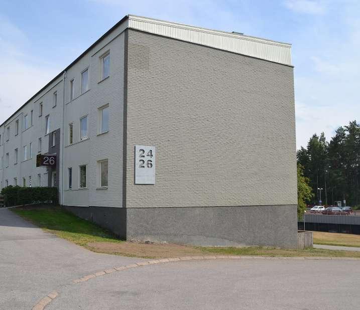 Lägenhet på Kapplandsgatan 26 i Borås