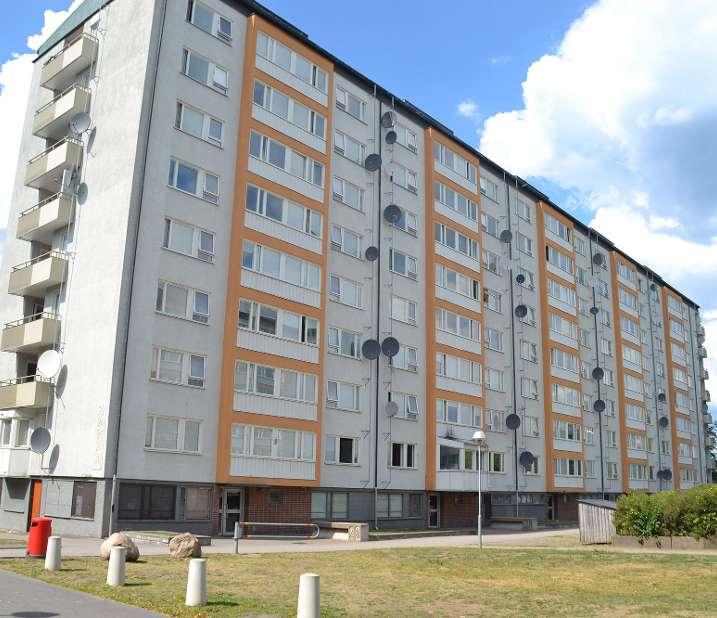 Lägenhet på Billdalsgatan 28 i Borås