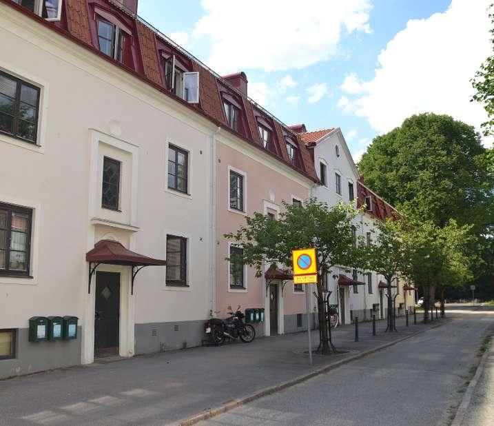 Lägenhet på Blekingegatan 5 i Borås