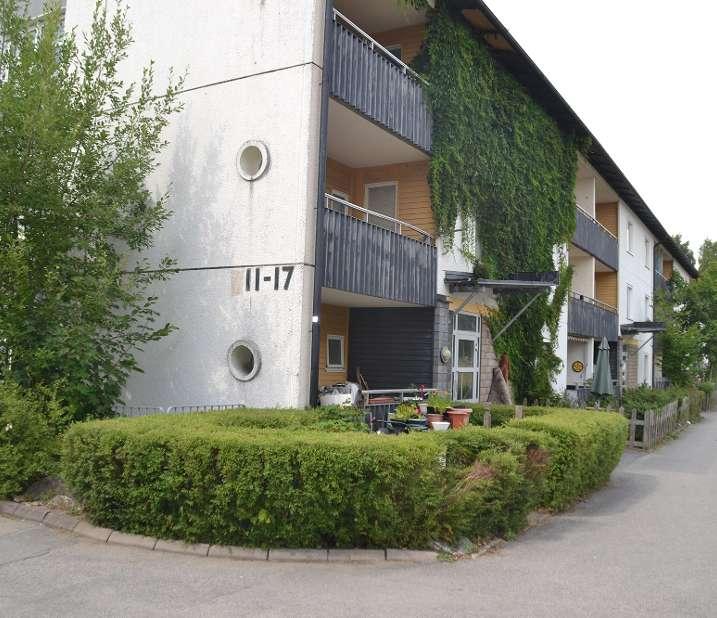 Lägenhet på Våglängdsgatan 17 i Borås