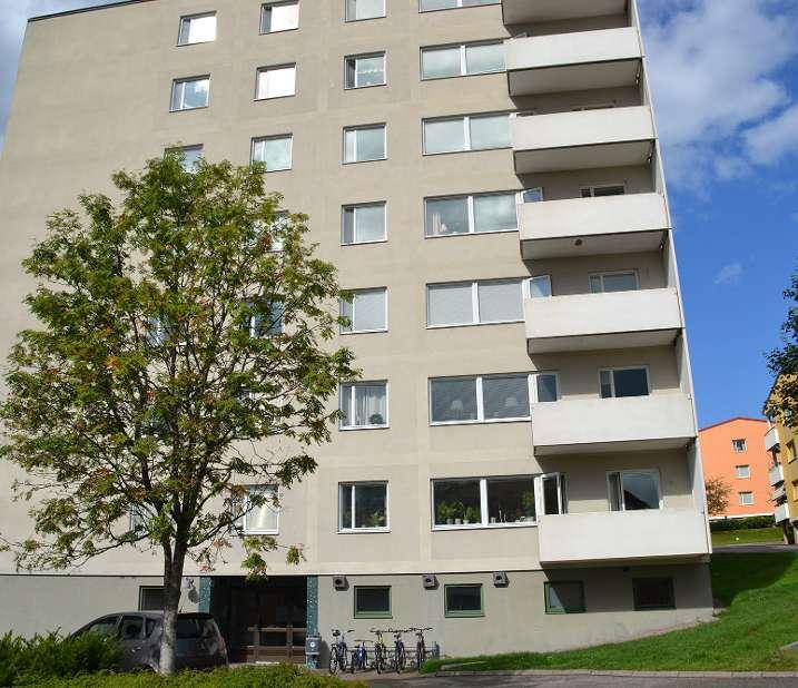 Lägenhet på Guldbrandsgatan 27 i Borås