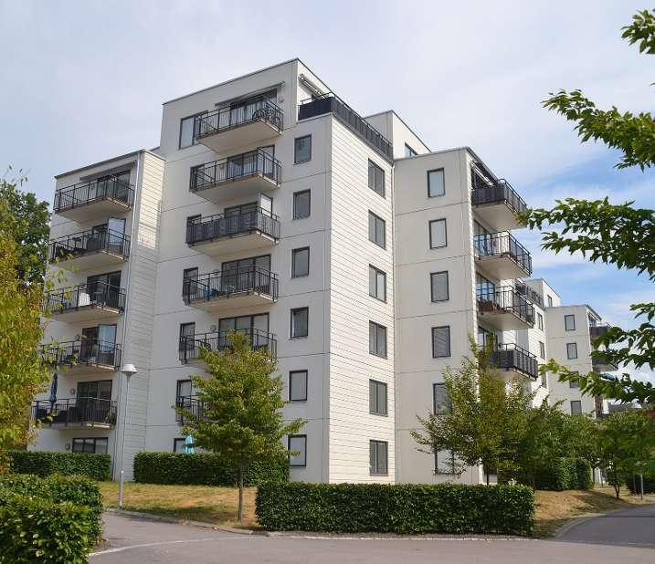 Lägenhet på Trandögatan 7 i Borås